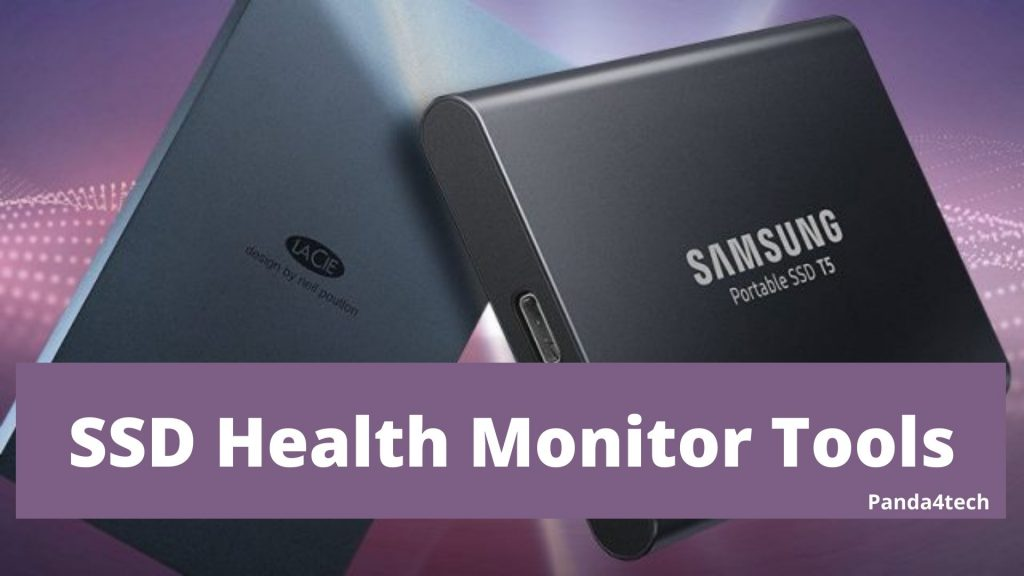TOP 9+ Free Tools to Check SSD Health (SSD Performance Monitor Tools) 3